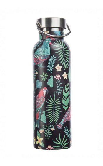 Thermos Bottle Lovely Loris 600 ml