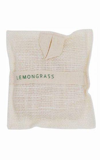 Bathing Glove - Lemongrass