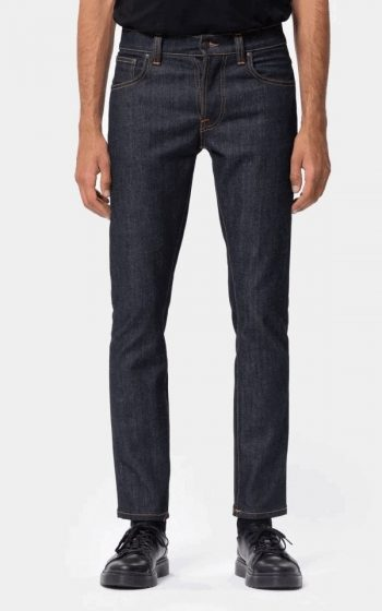 Jeans Grim Tim Dry - Navy