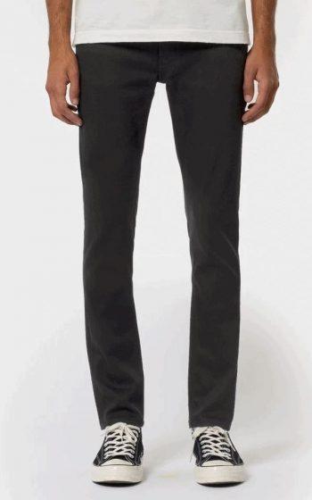 Jeans Lean Dean Dry - Ever Black