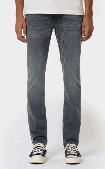 Jeans Lean Dean - Mono Grey