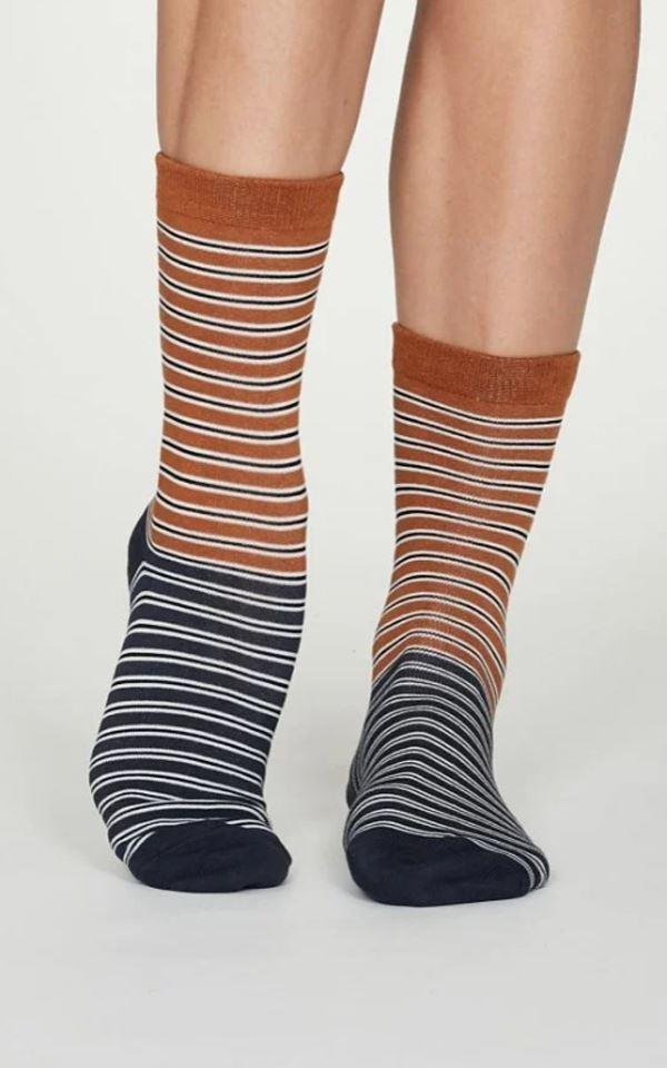 Sock Isabel