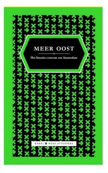Book - Meer Oost