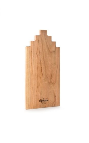 Tapas Board Cherry Wood 40cm
