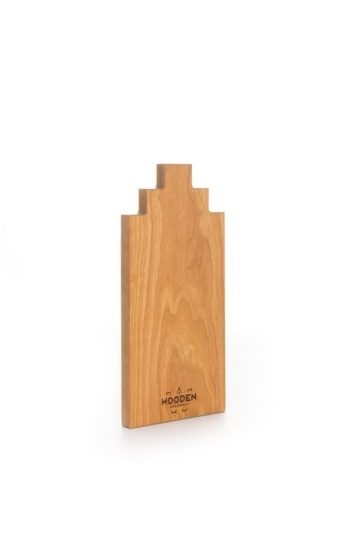 Tapas Board Cherry Wood 30cm