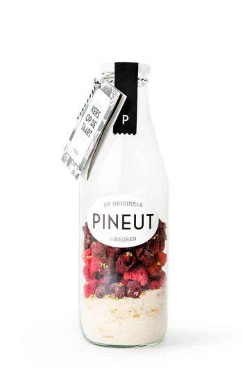 Pineut - Kers op de Taart - 750ml