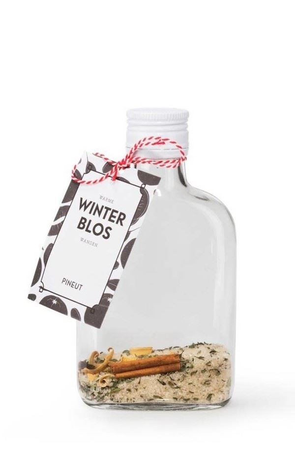 Bag Bottle - Winterblos