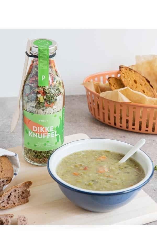 Soup Peas