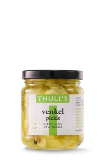 Pickles - Venkel