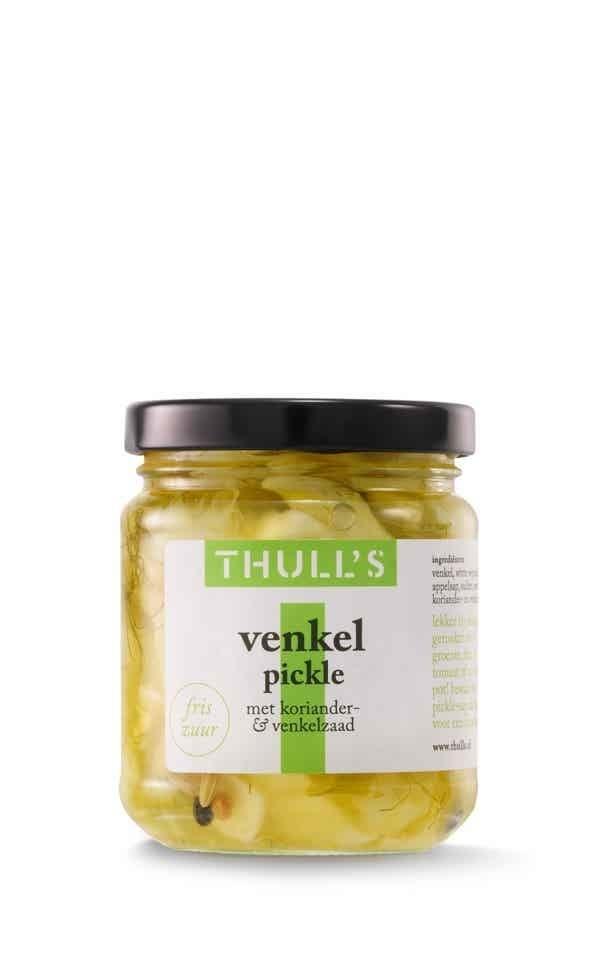 Pickles - Venkel