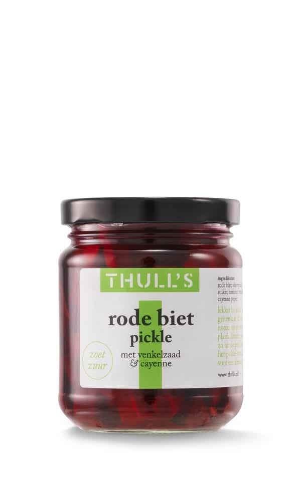 Pickles - Rode Biet