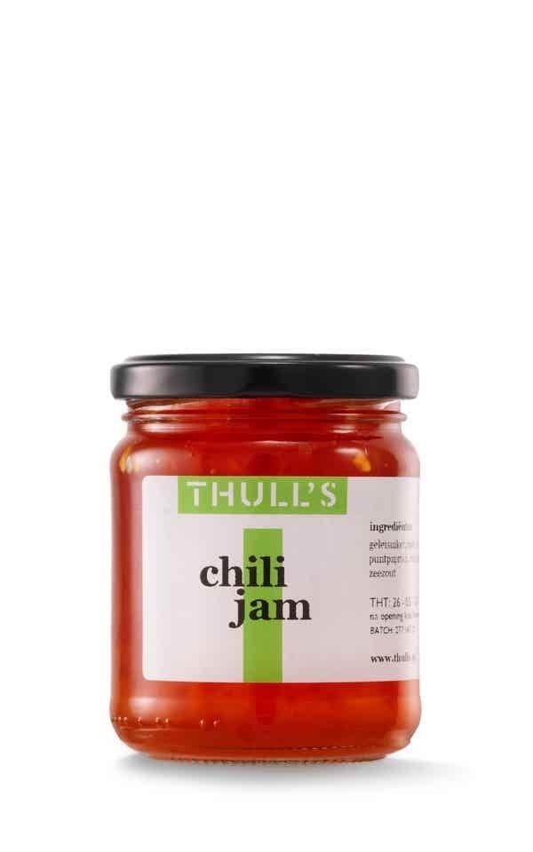 Jam - Chili