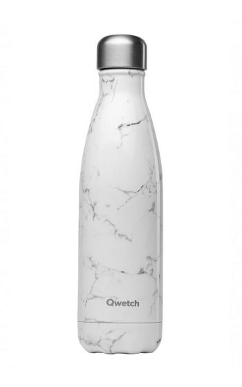 Bottle Insulated Steel - Marble