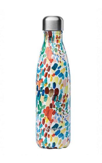 Bottle Insulated Steel - Arty