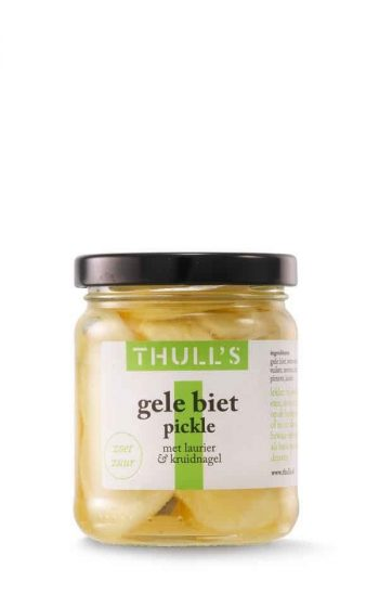 Pickles - Gele Biet