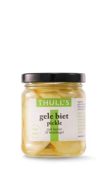 Pickles - Gele Biet