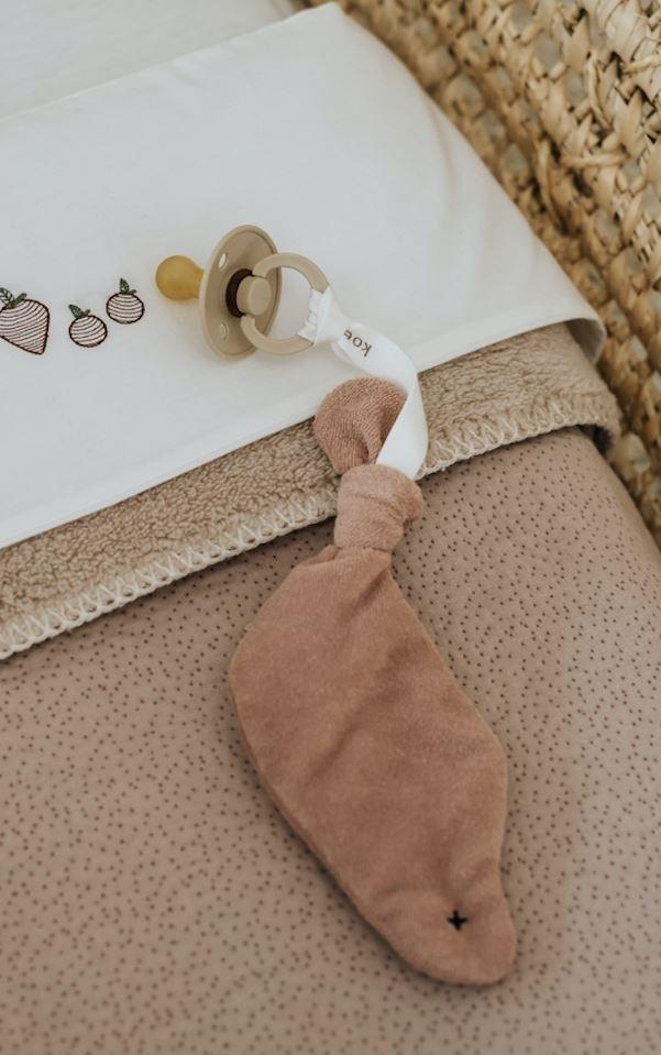 Pacifier Cloth Royan Aya