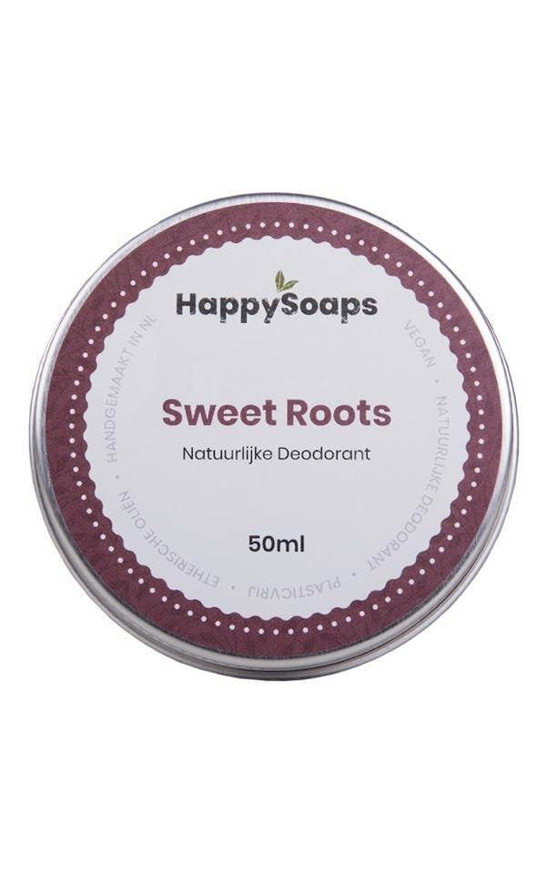Deodorant – Sweet Roots from Het Faire Oosten