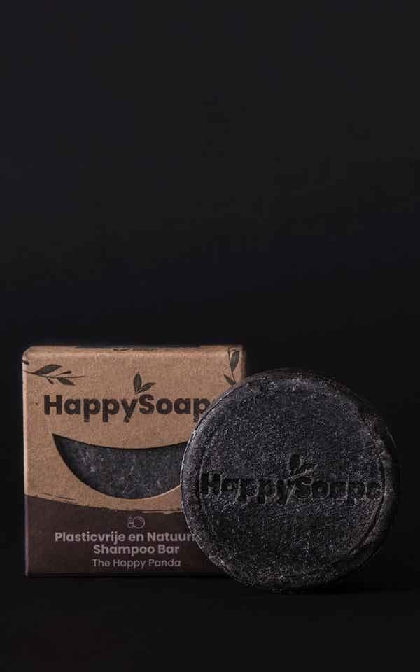 Shampoo Bar - Happy Panda