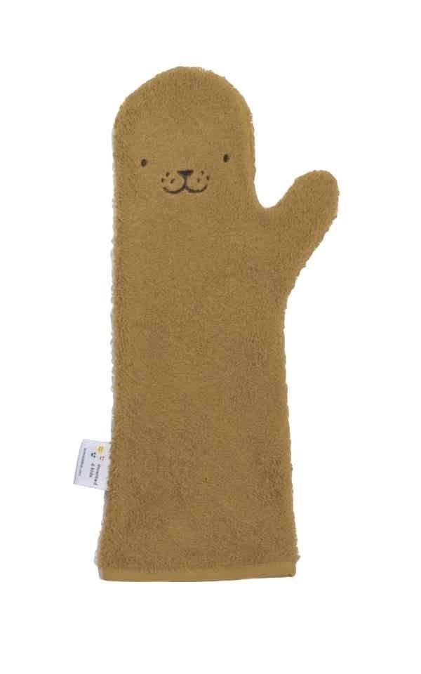 Baby Shower Glove