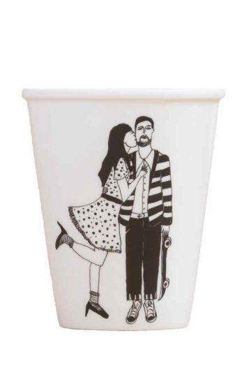 Cup Helen & Peter