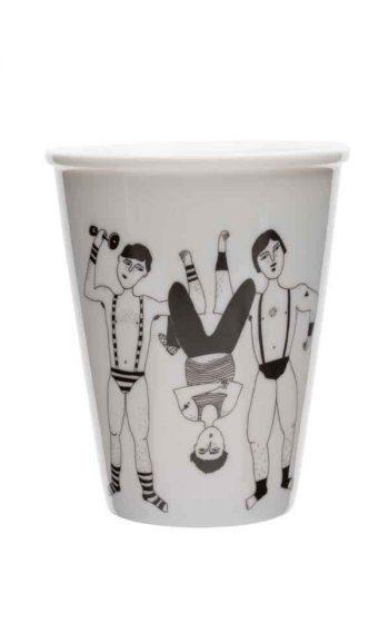 Cup The Ronaldo Boys