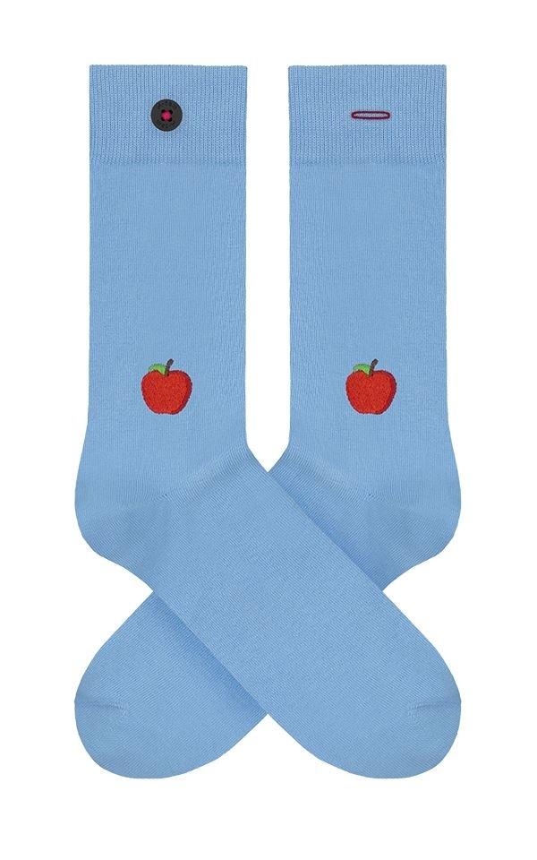 Socks Steve from Het Faire Oosten