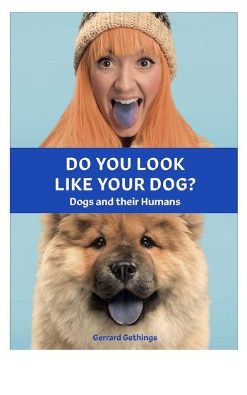 Book - Do You Look Like Your Dog?