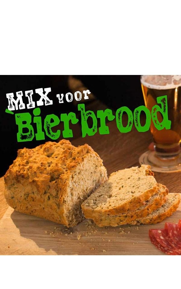 Beer Bread Per Mail