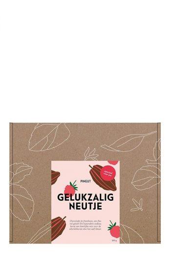 Letterbox Gift - Gelukzalig Neutje