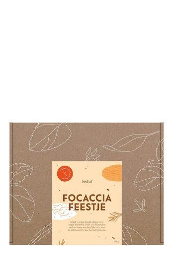 Focaccia - Letterbox Gift