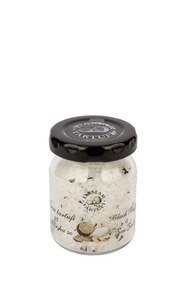 Sea Salt With Black Truffle