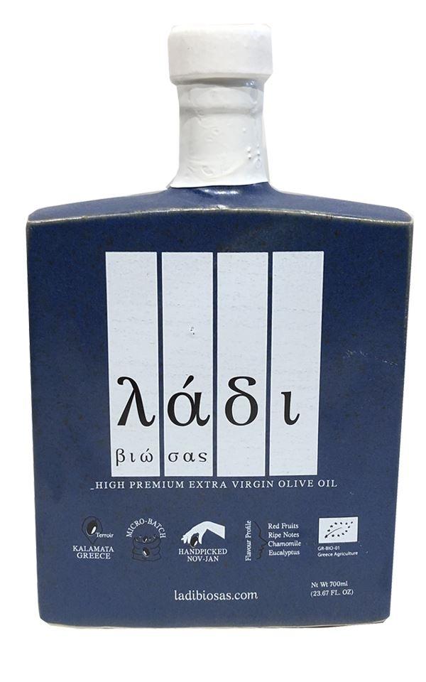 Olive Oil Natural 700ml