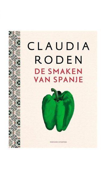 Book De Smaken Van Spanje