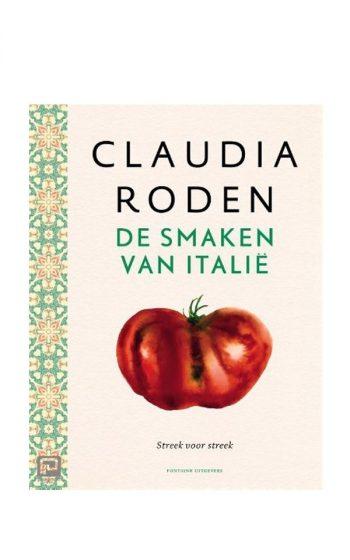 Book De Smaken Van Italië
