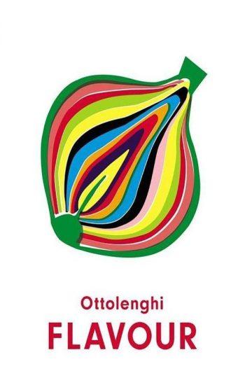 Book Ottolenghi Flavour NL