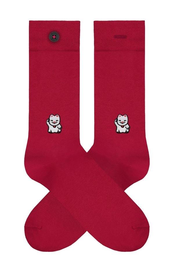 Socks Loek from Het Faire Oosten