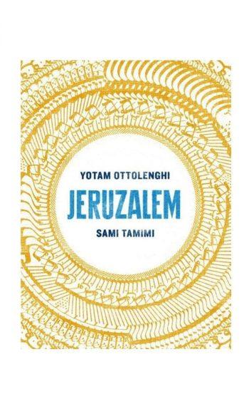 Ottolenghi Jeruzalem