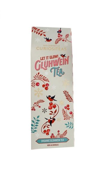 Giftbox Tea - Gluhwein Let It Glow