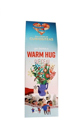 Giftbox Tea - Warm Hug