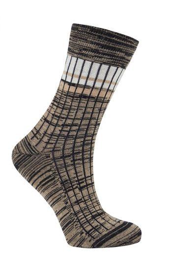 Socks H Space Dye