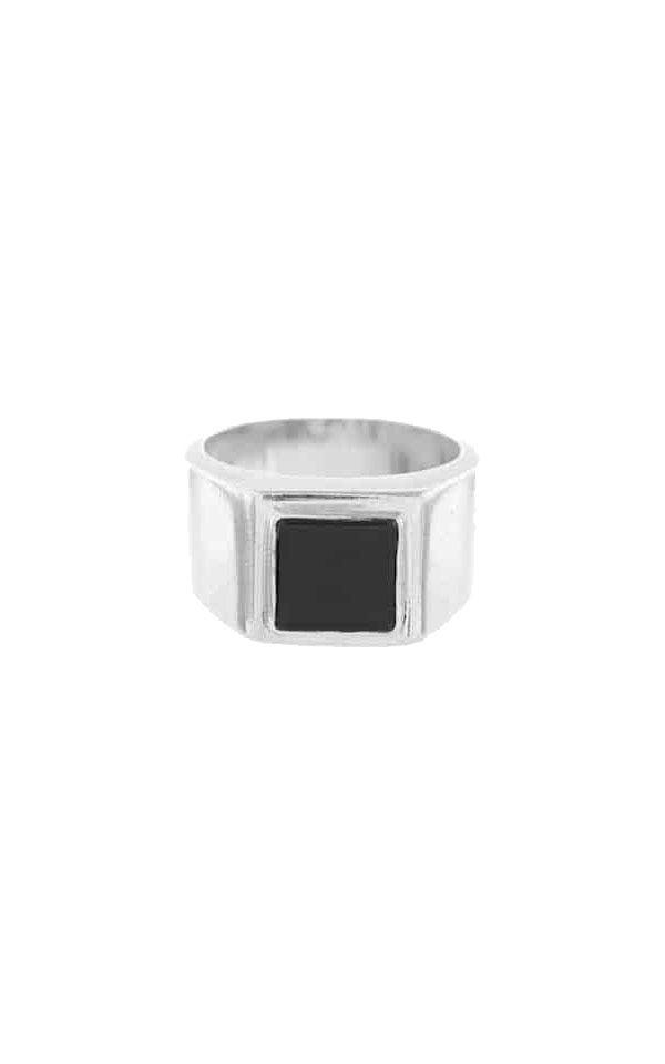 Ring Onyx Signet