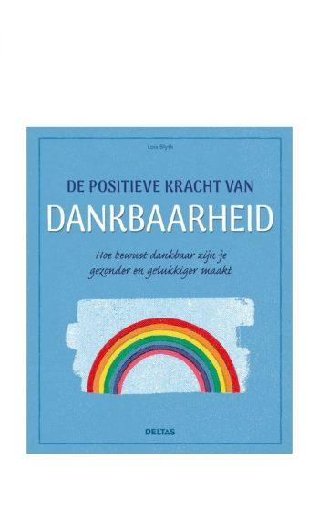 Boek - De positieve kracht Dankbaarheid