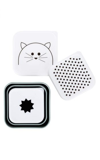 Snackbox Little Chums Cat 3-Pack