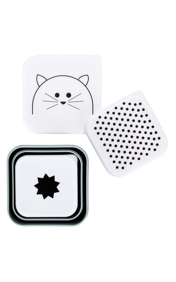 Snackbox Little Chums Cat 3-Pack