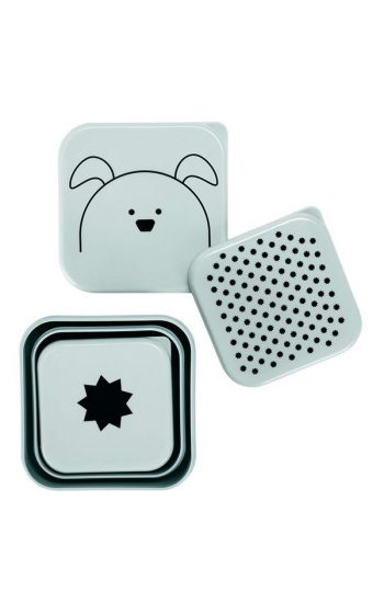 Snackbox Little Chums Dog 3-Pack