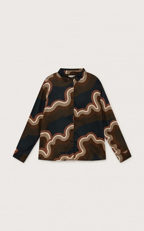 Blouse Kati Psychedelic