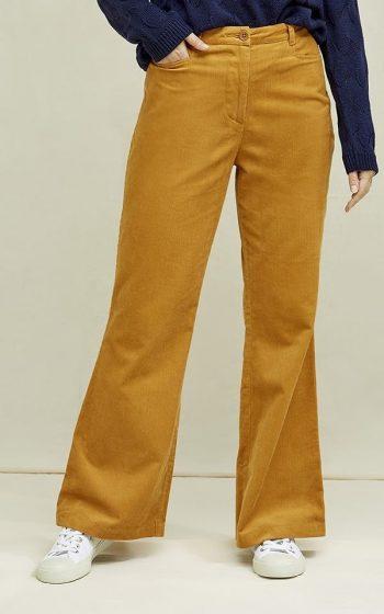 Trousers Luna Corduroy