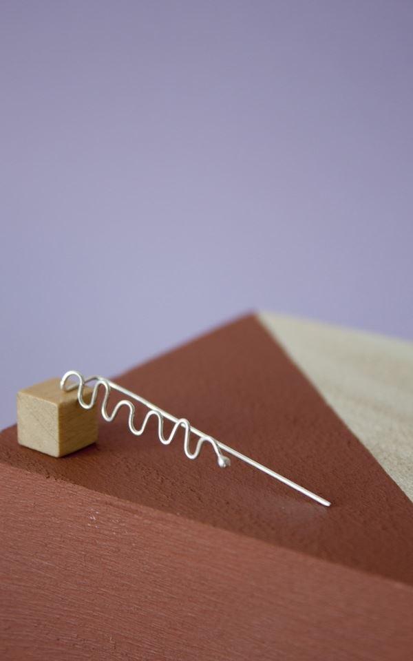 Earring - Drip Left