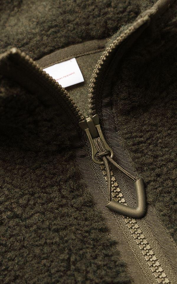 Sweater Elm Fleece